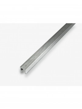 Unistrut 41x41 Hot Dip Galvanised Channel 6m (P1000H) (P1000X6HG) - Quantity Pack 1