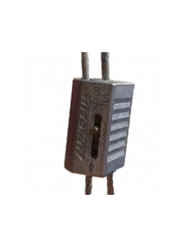 Zip-Clip Rize Wire Support System 200 Mtrs 50kg SWL S Wire Compatible With KL100 (R200S)