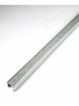 Unistrut 41x41 Pre-Galvanised Channel 3m