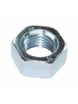 Stainless Steel Hex Full Nuts  SS A4 100) (SS-HFM12-4)