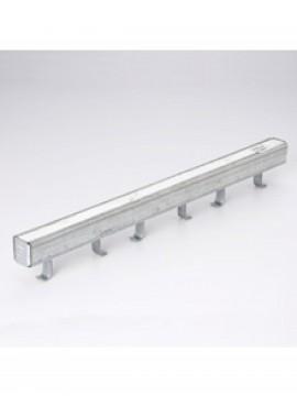Unistrut 41x41 Concrete Inserts Pre-Galvanised Channel 6m