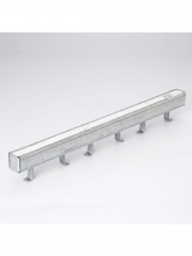 Unistrut 41x21 Concrete Inserts Pre-Galvanised Channel 6m